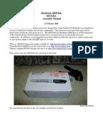 BITX20 Assembly Manual