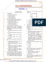 Lesson Cpwd Junior Engineer Civil Question Papers