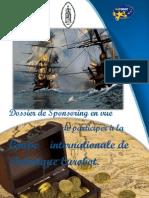 Dossier Sponsoring 2011