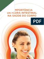 Flora Intestinal - Folheto