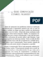 2. Luiz Martino - De Qual Comunicação Estamos Falando