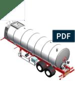 Cisterna de transporte
