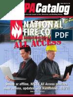 NFBA cataloge