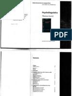 Psycho Linguistics - Thomas Scovel - OUP - 1998