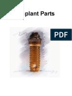 About Implant Parts