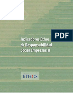 Indicadores Ethos Version 2007