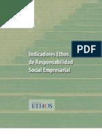 Indicadores Ethos Version 2007