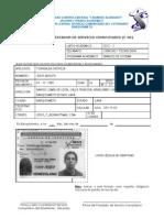 FichaPrestadorServicioComunitario(F-00)