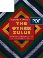 The Other Zulus by Michael R. Mahoney