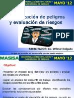 Masisa-Analisis y Evaluacion de Riesgos1