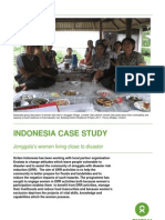 Indonesia Case Study