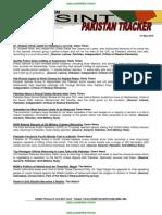 31 may 2012 osint pakistan tracker