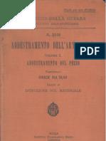 Obice 75-13 Materiali 1935
