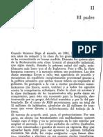 Jean Paul Sartre- El Idiota de La Familia- Cap 2