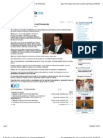 El Porvenir | Local | Proyecta Enríquez Instituto de Planeación