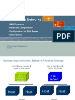 3103047 16 Storage Area Networks