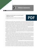 Principios de sistemas de informação cap 9