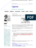 Asensio Estrellasfugaces Asensio Blogspot Com Es 2011-10-2 b to Ejercicios de HTML