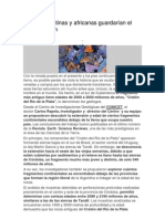 paleotologia argentina