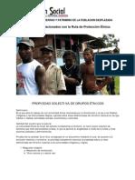 Tierras Ruta Proteccion Etnica