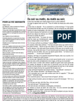 Bulletin SAPB 120603