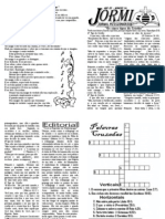 Jormi - Jornal Missionário  n° 54