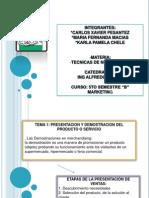 TECNICAS DE NEGOCIACION (1)