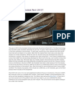 Whats New in Revit 2013