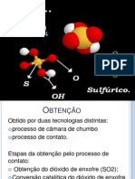 Slides Acido Sulfurico1