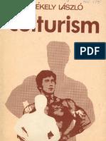 Culturism Ed1981