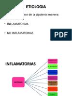etiologia sindrome meningeo