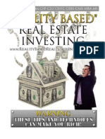 Reality Based Real Estate Investing| Minnesota Homes For Sale