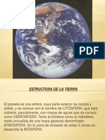 Cap II..Estructura de La Tierra...Uap...2011