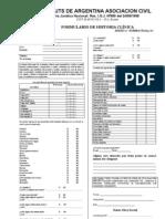 CE 004-07-Anexo 2 Historia Clinica