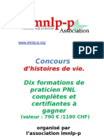 Concours Pnl
