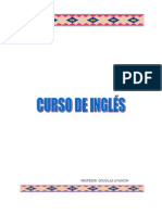 Capi Bara Ingles