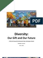 PDF of Jeanne Collins report - Diversity