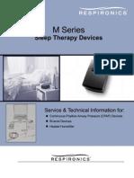 CPAP M Series