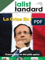 Socialist Standard June 2012