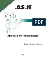 Apostila - Atlas.ti 5.0