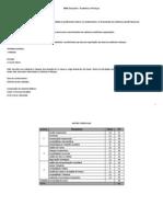 MBA Executivo Auditoria e Finanças