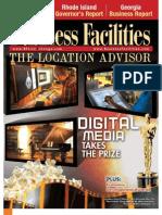 Digital Media Takes the Prize