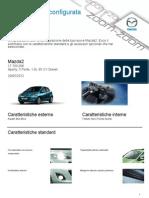 Mazda2Riepologo