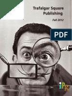 2012 Fall Trafalgar Square Publishing General Trade