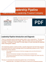 Leadership Pipeline