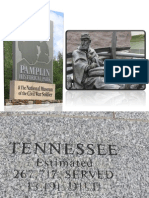 Pamphlin Park technology and exhibit examples