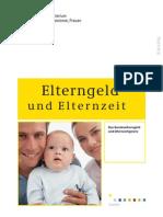 Elterngeld Und Elternzeit,Property=PDF,Bereich=Bmfsfj,Sprache=de,Rwb=True