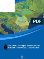 evaluare 2009