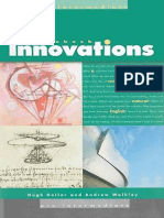 Innovations Pre- Intermediate Course Book