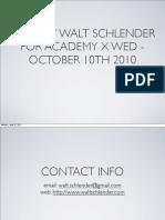 Adobe Flex Class Slides Oct 10
